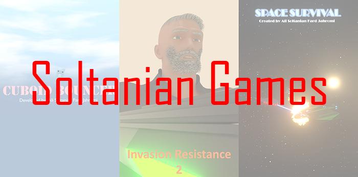 Soltanian Games
