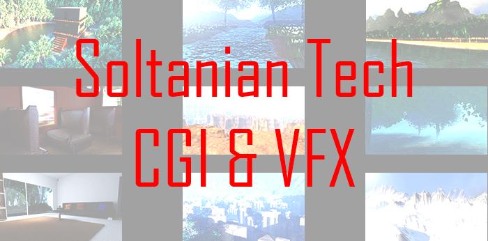 Soltanian CGI & VFX